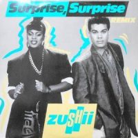 12 / ZUSHII / SURPRISE, SURPRISE REMIX