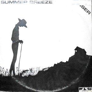 12 / BAISER / SUMMER BREEZE (U.K. MIX) / (CANADIAN LONG HOT SUMMER MIX)