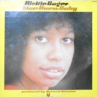 LP / RICKIE BOGER / SLOW DOWN BABY