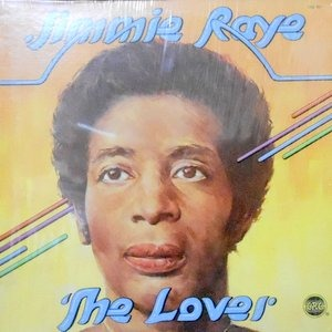 LP / JIMMY RAYE / THE LOVER