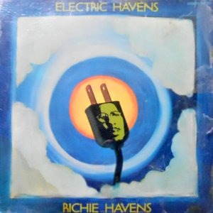 LP / RICHIE HAVENS / ELECTRIC HAVENS