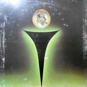 LP / PATRICK MORAZ / THE STORY OF I