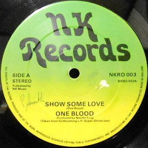 12 / ONE BLOOD / SHOW SOME LOVE / OUT OF MY DREAMS
