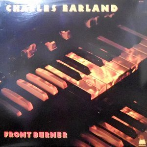 LP / CHARLES EARLAND / FRONT BURNER