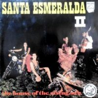 LP / SANTA ESMERALDA / THE HOUSE OF THE RISING SUN