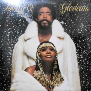 LP / BARRY WHITE / BARRY & GLODEAN
