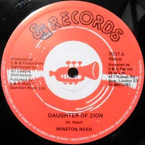 12 / WINSTON REED / DAUGHTER OF ZION