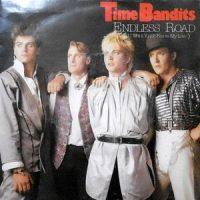 7 / TIME BANDITS / ENDLESS ROAD