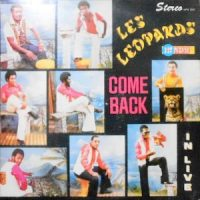 LP / LES LEOPARDS / COME BACK IN LIVE