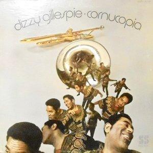 LP / DIZZY GILLESPIE / CORNUCOPIA