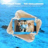 LP / THE CHALLENGERS / VANILLA FUNK
