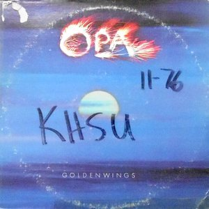 LP / OPA / GOLDENWINGS