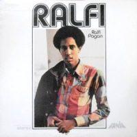 LP / RALFI PAGAN / RALFI