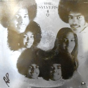LP / THE SYLVERS / II