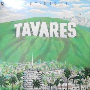 LP / TAVARES / SKY HIGH
