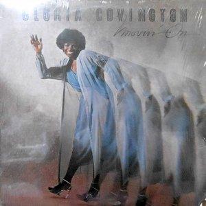 LP / GLORIA COVINGTON / MOVIN' ON