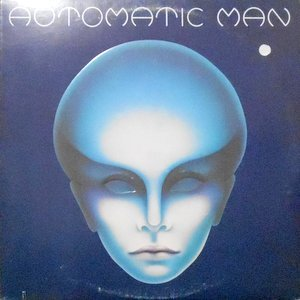 LP / AUTOMATIC MAN / AUTOMATIC MAN