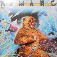 LP / KUMANO / KUMANO