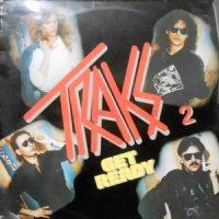 LP / TRAKS / 2 GET READY