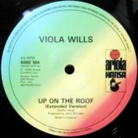12 / VIOLA WILLS / UP ON THE ROOF