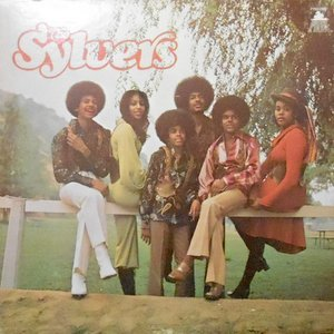 LP / THE SYLVERS / THE SYLVERS