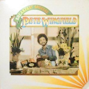 LP / PETE WINGFIELD / BREAKFAST SPECIAL