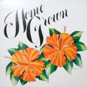 LP / V.A. / HOME GROWN II