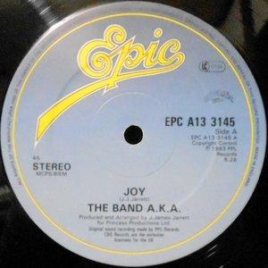 12 / THE BAND A.K.A. / JOY / GRACE