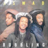12 / ASWAD / BUBBLING