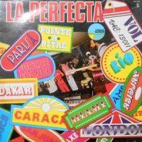 LP / PERFECTA / LA PERFECTA VOL VAC 13011