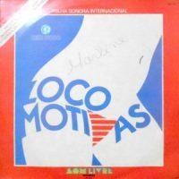 LP / V.A. / LOCOMOTIVAS