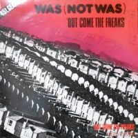12 / WAS (NOT WAS) / OUT COME THE FREAKS / (DUB VERSION)