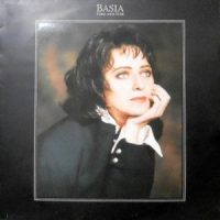 LP / BASIA / TIME AND TIDE