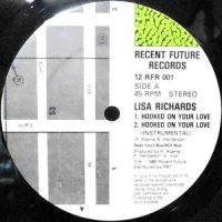 12 / LISA RICHARDS / OMARI / HOOKED ON YOUR LOVE / AFTER LOVING YOU