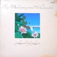LP / SKIP MAHOANEY AND THE CASUALS / LAND OF LOVE