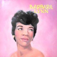 LP / BARBARA LYNN / BARBARA LYNN