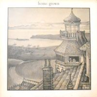 LP / V.A. / HOME GROWN
