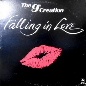 LP / THE 9TH CREATION / FALLING IN LOVE