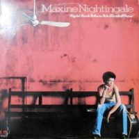 LP / MAXINE NIGHTINGALE / RIGHT BACK WHERE WE STARTED FROM