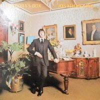 LP / JONATHAN KING / PANDORA'S BOX