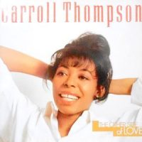 LP / CARROLL THOMPSON / THE OTHER SIDE OF LOVE