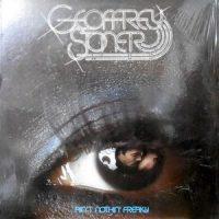 LP / GEOFFREY STONER / AIN'T NOTHIN' FREAKY