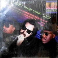LP / WALLY JUMP JR. AND THE CRIMINAL ELEMENT / DON'T PUSH YOUR LUCK
