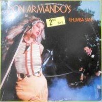 LP / DON ARMANDO'S 2ND AVENUE RHUMBA BAND / DON ARMANDO'S 2ND AVE RHUMBA BAND