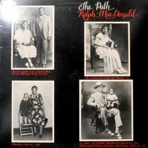 LP / RALPH MACDONALD / THE PATH