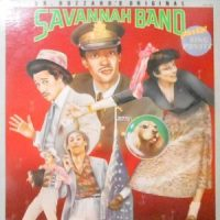 LP / DR. BUZZARD'S ORIGINAL SAVANNAH BAND / MEETS KING PENETT