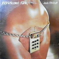 LP / JACK MCDUFF / SOPHISTICATED FUNK