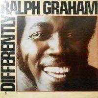LP / RALPH GRAHAM / DIFFERENTRLY