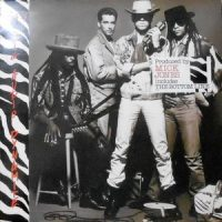 LP / BIG AUDIO DYNAMITE / THIS IS BIG AUDIO DYNAMITE