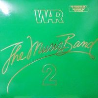 LP / WAR / THE MUSIC BAND 2